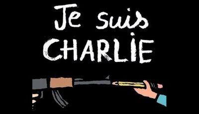 Je suis Charlie, blog en berne