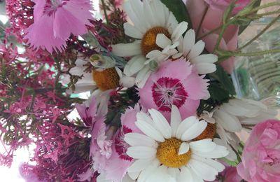 Bouquet de juin