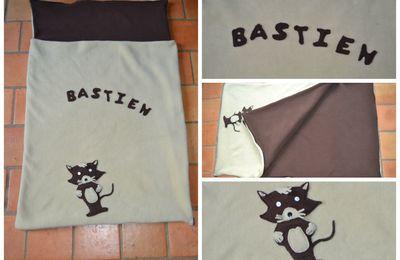 duvet Bastien
