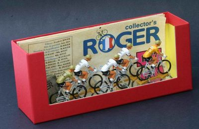 Cyclistes Roger Collector's