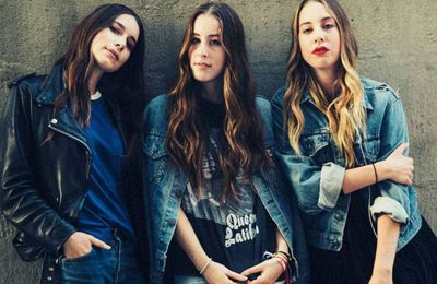 Haim et son joli single Want You Back