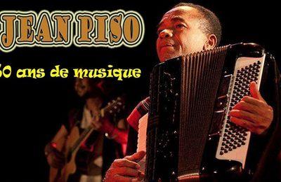 Jean Piso nous fera voyager sur un air d'accordéon jusque Madagascar !