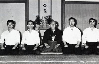 Chroniques de Masamichi N° 2 : Ce vieil homme qui changea tout