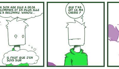 TDV N°755: Papa noel