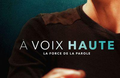 A VOIX HAUTE - LA FORCE DE LA PAROLE