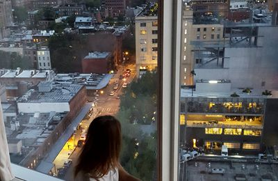 NEW YORK: MEATPACKING