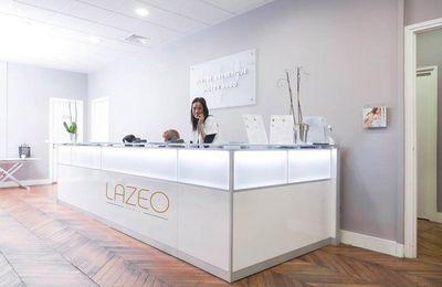 J'ai testé l'épilation au laser chez Lazeo Paris