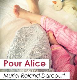 Nouvelle : Pour revoir Alice