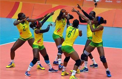 Can Volley-ball dames 2017: Le Cameroun court après son premier sacre