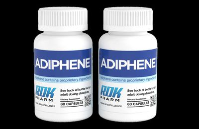 Adiphene: JUST WHAT Everyone Must Know