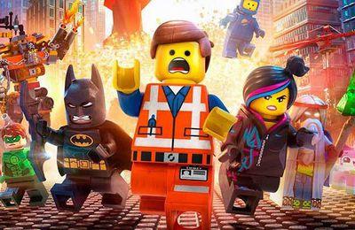 La Grande Aventure Lego (2014), Phil Lord et Chris Miller