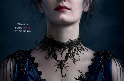 Penny Dreadful (Saison 1), John Logan
