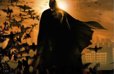 Batman Begins (2005), Christopher Nolan
