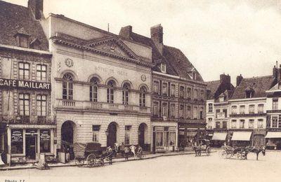 Les conseils municipaux dans les années 1860, témoins de l'essor ferroviaire