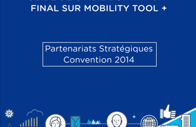A few tips (in French) to fill in the final report on Mobility tool
