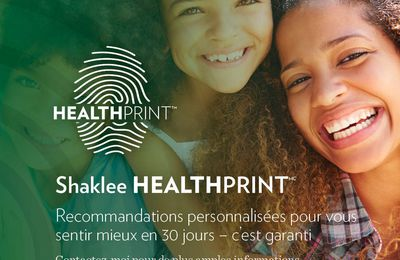 HealthPrint Questionnaire