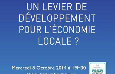 Joinville : conférence JCE innovation et financement participatif