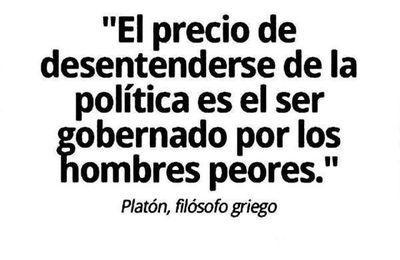 Política Humana.