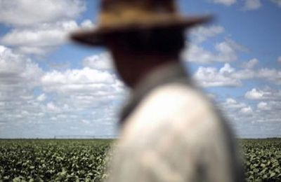 """Tomar """"decisiones precisas"""" a la hora de pensar la agricultura del futuro"""