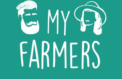 My Farmers: l'application mobile pour manger frais en direct de la ferme