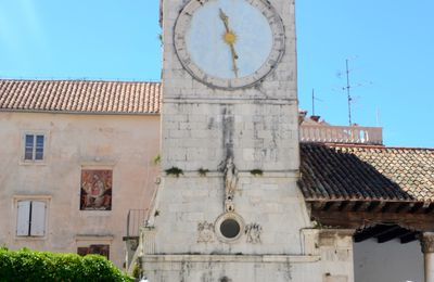 Run Croatie Trogir