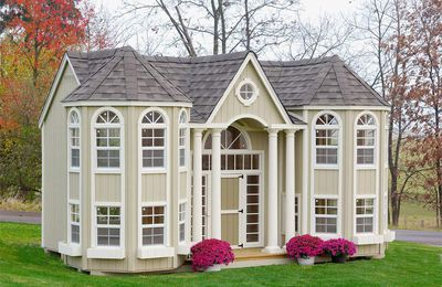 Finding the Best Cubby House