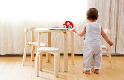 Benefits of Kids Chair and Table