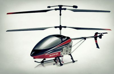 Top 3 Remote Control Helicopters