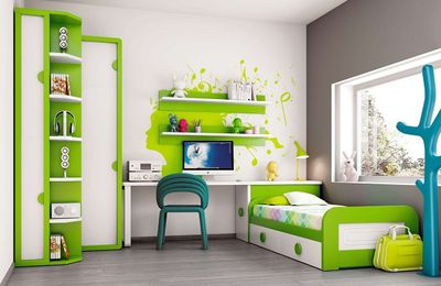 Kids Furniture Buying Guide