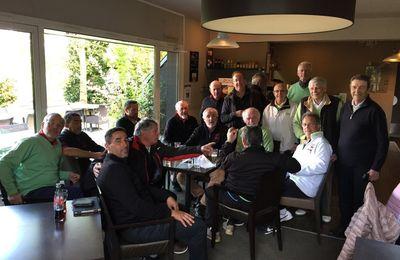 Coupe IDF par Equipes Seniors Messieurs .....