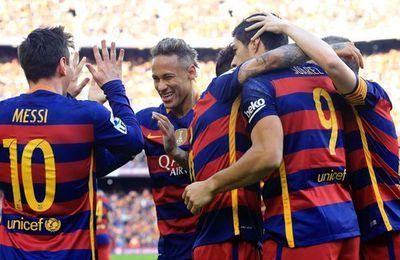 FC Barcelone: peut-il faire un 2ème triplé consécutif?