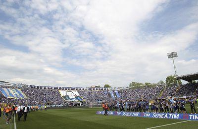 Serie A Tim (J37) : La ''der'' de Toni, l'Udinese sauvée, le derby au Genoa !