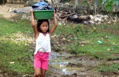 ENFANTS DU MONDE  / GUATEMALA