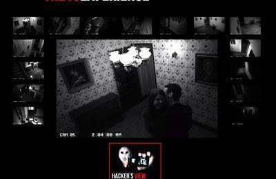 Un réalisateur genevois lance son film d'horreur interactif