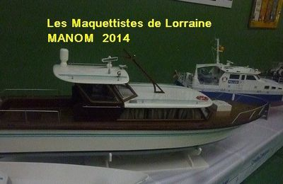 PHOTOS EXPO MANOM - 2014 - 2 -