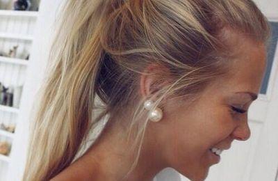 Le Balayage pour les cheveux