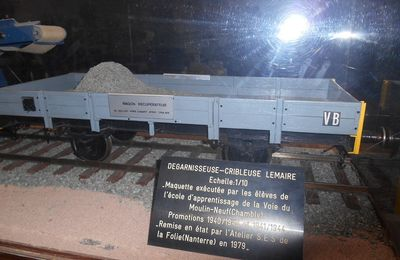 CITE DU TRAIN de MULHOUSE