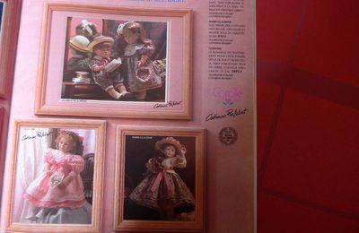 Poupée Corolle : et une poupée de collection Corolle, ça valait combien en 1991 chez jouéclub ?