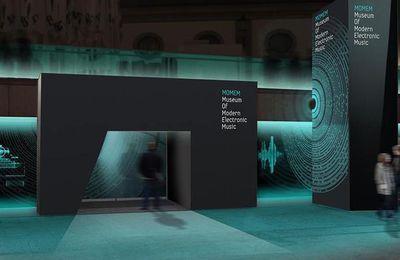 [Insolite] Un musée de la techno à Francfort