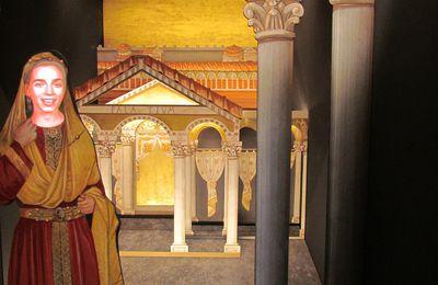 [Expo] Quoi de neuf au Moyen-Age ?