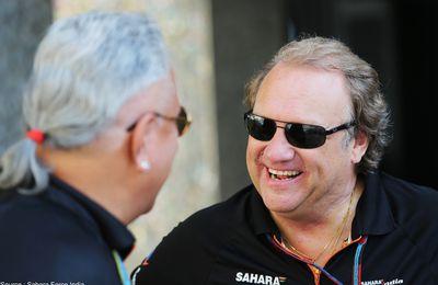 """Force India """"victime"""" de la faillite de Caterham et Marussia"""