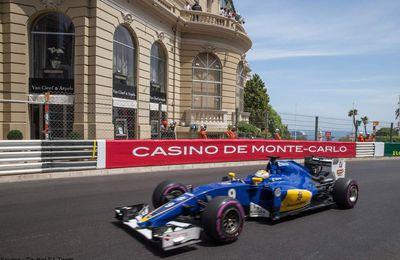 Le Grand Prix de Monaco 2017 diffusé en clair sur C8