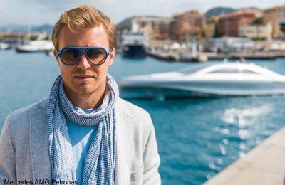 Nico Rosberg rejoint l'équipe de management de Robert Kubica