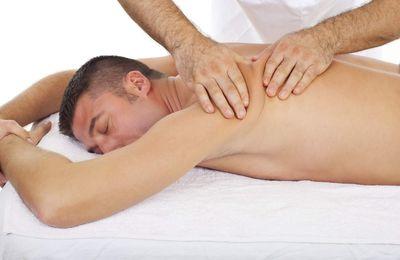 massage homme sensuel Roissy-en-Brie