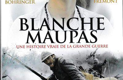 Ciné-Club AEC : BLANCHE MAUPAS