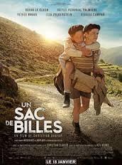 """CinémAEC:  """"UN SAC DE BILLES"""""""