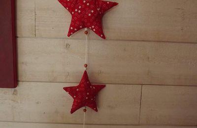 Des étoiles....;