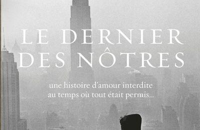 Le Dernier des Nôtres, d'Adélaïde de Clermont-Tonnerre