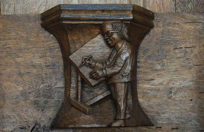 miséricorde et outils anciens