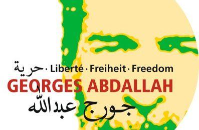 Georges Abdallah : Figure actuelle de la Résistance ! 1er mai 2017